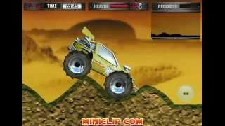 WORLDS HARDEST GAME!   Dune Buggy