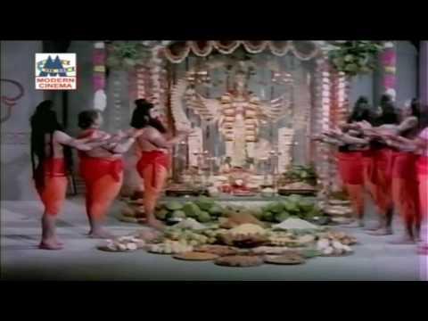Aathadi Mariyamma HD Song |  Aathi parasakthi