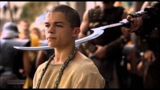 Mossador's Execution 5x02 - Game of Thrones