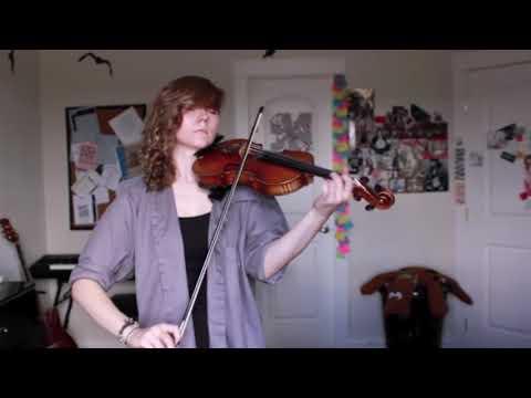 Madison Leinster - Euterpe EGOIST(SUPERCELL) Violin Cover