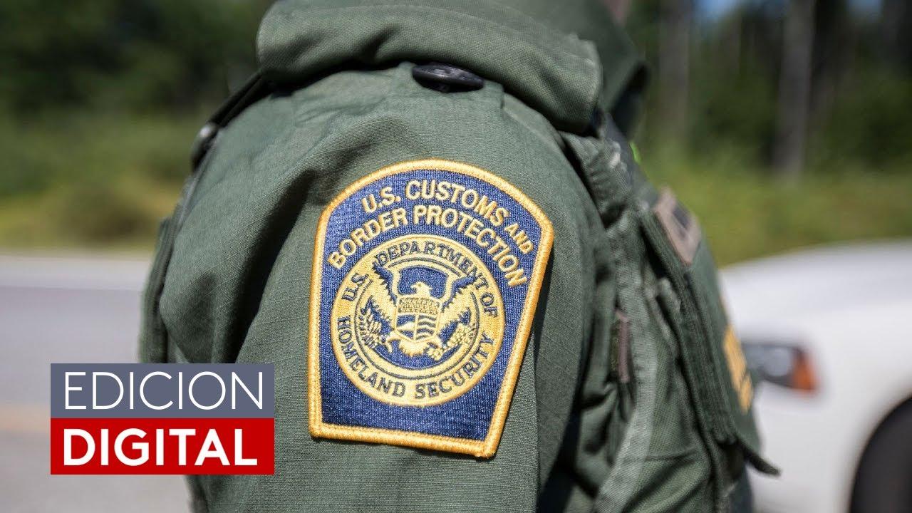 Download Despiden a dos agentes de la Patrulla Fronteriza por burlarse de inmigrantes en redes sociales