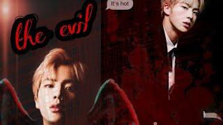 وان شوت ~ جين { شيطان} ☆ { the evil } ❤🖤