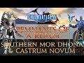 Southern Mor Dhona & Castrum Novum | RoaR | Episode XX
