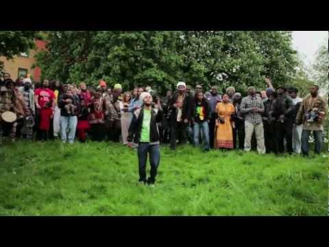 Natty - Afrika - Official Video
