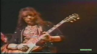 ACE FREHLEY - Love Her All I Can [ Providence 5/28/95 ]