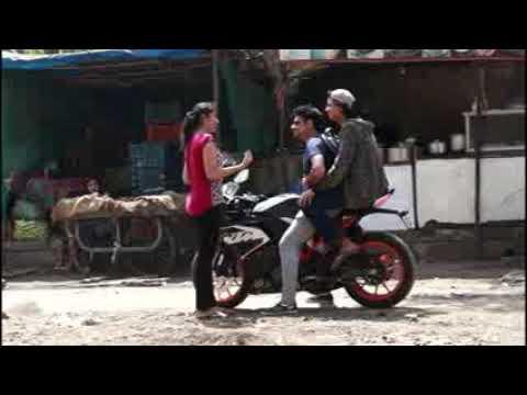 Hot Girl Asking Mera Doodh Piyo Na Prank