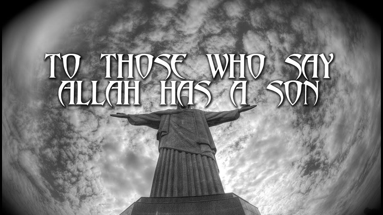 Those who say Allah has a son - Powerful Recitation ᴴᴰ