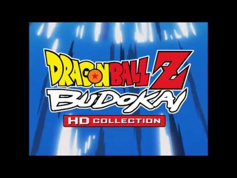 Dragon Ball Z Budokai 3 HD - Urban City Theme