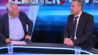 """Harald Vilimsky bei """"Fellner! Live"""": Kompetenzen von Brüssel wieder zurück nach Österreich"""