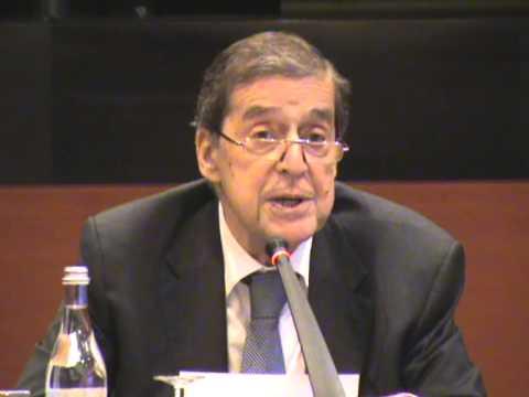 Vasco Graça Moura homenageia Álvaro Mutis