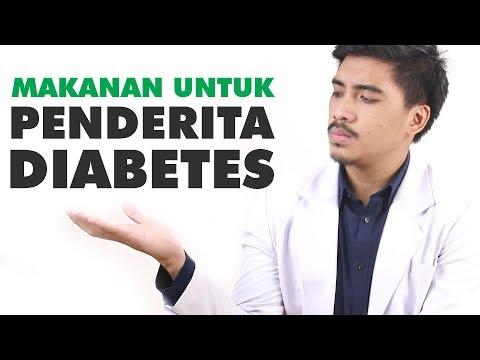 Info Wajib Tahu ! Inilah Makanan Untuk Penderita Diabetes