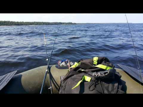ладога рыболовные снасти