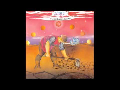 Ange  AuDelà Du Délire Full Album