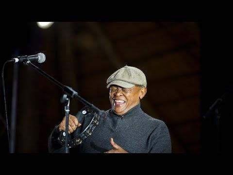 'Up, Up and Away' - A tribute to Bra Hugh Masekela