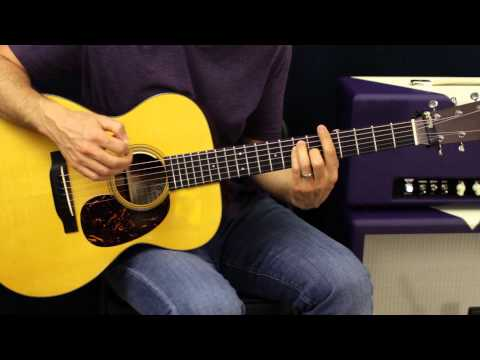 Blake Shelton - Boys 'Round Here - How To Play - Acoustic Guitar Lesson - Beginner