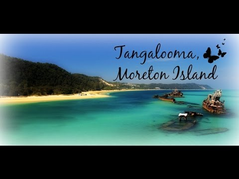 Tangalooma, Moreton Island - Queensland, Australia 2016