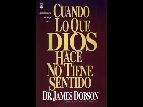 CUANDO LO QUE DIOS HACE NO TIENE SENTIDO (PARTE UNO) AUDIO LIBRO CRISTIANO