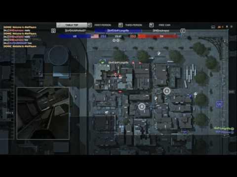 IV. Battlefield 4 Magyar Kupa, SnP-818, (Pearl Market, rnd1-2.)
