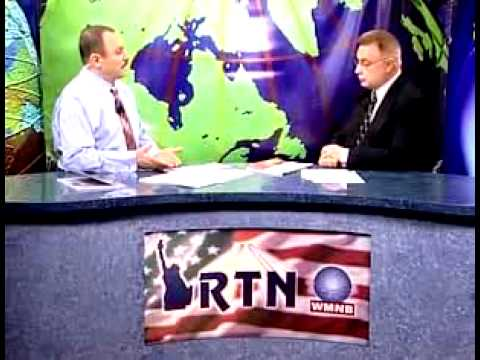 Middle East Secrets 06 Key Role of The Legal Assets - US Russian TV © Yosef Yakov-Lev