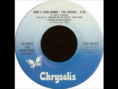 Go West - Don't Look Down - The Sequel (1987)
