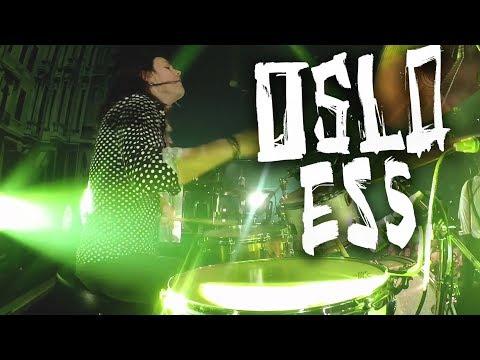 Oslo Ess (Håvard Takle Ohr) - Frie Radikaler (live, drum cam. Rockefeller) Mp3