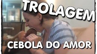 TROLAGEM DA CEBOLA DO AMOR - Irmãs Trolls Pithon thumbnail