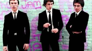 [Lyrics] The Jam - Eton Rifles