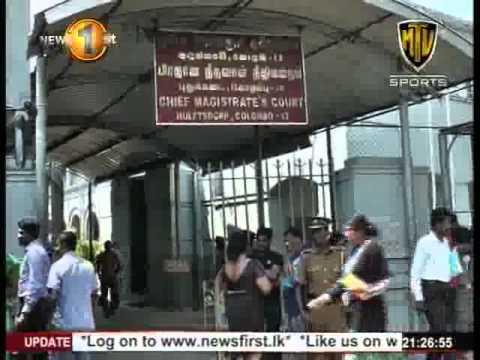 Eight persons including Balendran Jayakumari released on bail