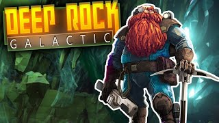 Deep Rock Galactic z widzami! #live - Na żywo