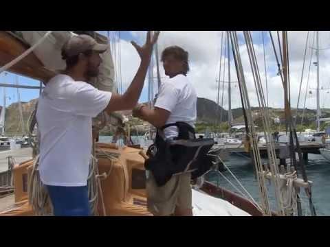 Adventuress Antigua Classic 2014
