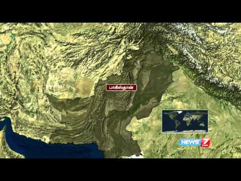 Pakistan says 80 militants killed in Army offensive in Khyber Pass