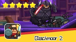 Blackmoor 2 NAMELESS Level 26 Walkthrough Co Op Multiplayer Hack & Slash Recommend index five stars