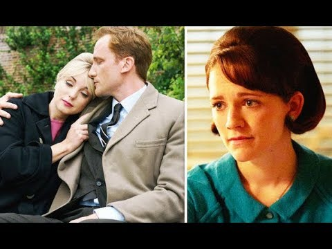 Call The Midwife: Helen George exit sets up Barbara and Tom RETURN twist  will they stay?