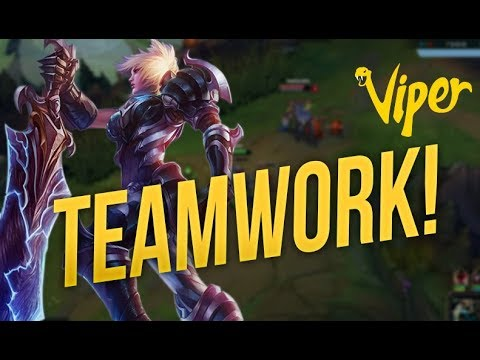 Teamwork makes the dreamworks!  -  Viper Stream Highlights Episode #30