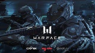 Rank Matches|Top Rank?|Recruiting|WarFace [PS4]