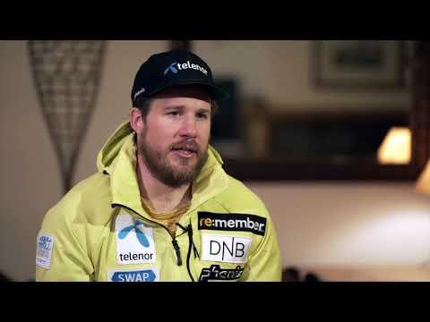 2017 Interview: Kjetil Jansrud