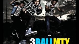 3Ball MTY - Solos Tu Y Yo Musica Tribal, Tribal Monterrey, lo mejor de la musica tribal
