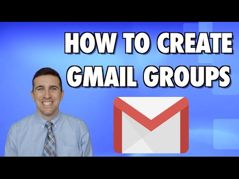 how-to-create-an-email-group-in-gmail-new---may-2020-update!