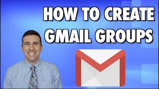How to Create an Email Group in Gmail NEW - MAY 2020 UPDATE!