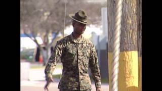 Marine Boot Camp - Drill Instructors