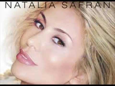 Natalia Safran - All I feel is you