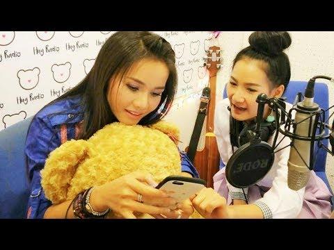 Hug Radio Thailand Live ดีเจเภา กันย์นรี กับศิลปินรับเชิญ ต่าย อรทัย