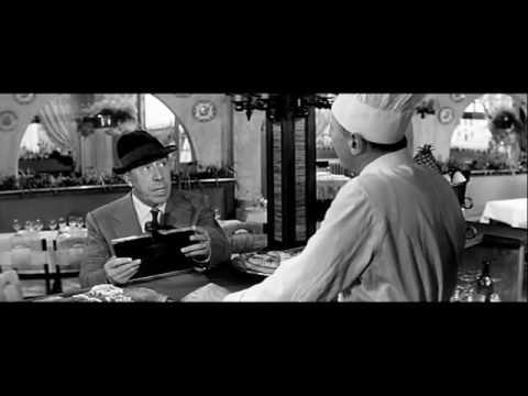 La cuisine au beurre (1963) bande annonce