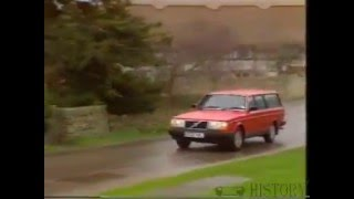 Volvo 240 review From 1990