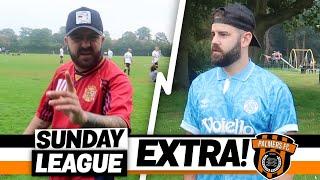 Sunday League Extra - SHIRT FRIENDS!