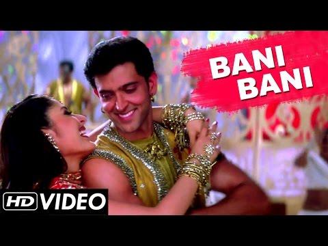 Bani Bani Video Song  Main Prem Ki Diwani Hoon  Songs  Bollywood Hits