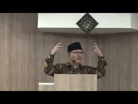 DR Soetrisno Hadi, SH, MM, M.Si - Ramadhan dan Al Quran