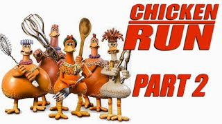 Crafty Plays PS1 | Chicken Run | Act 2 | Part 1