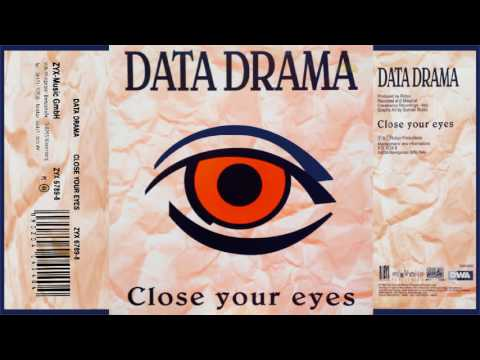 04 Data Drama ‎(Double You) – Close Your Eyes (Magnetic Mix)(Close Your Eyes 1992)