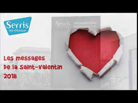 """SAINT-VALENTIN 2018"" : <a href=""https://t.co/j1iaKG2ejE"" target=""_blank"">youtu.be/vINItk-eO_0?a</a> via <a href=""https://twitter.com/YouTube"" target=""_blank"">@YouTube</a>"
